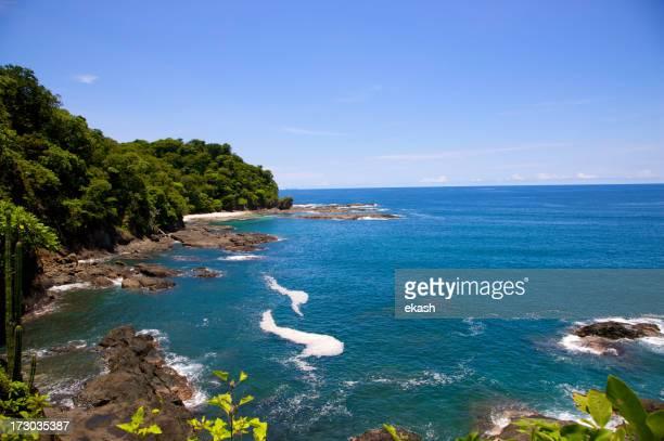 Beautiful Costa Rican Coast