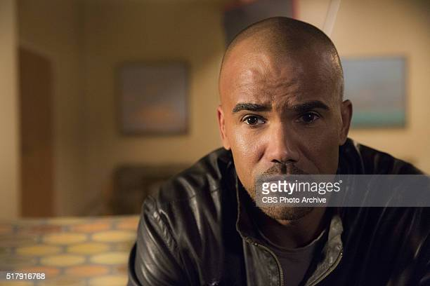 'A Beautiful Disaster' When an UnSub targets the BAU and the team goes into action to find out who is responsible on CRIMINAL MINDS Wednesday March...