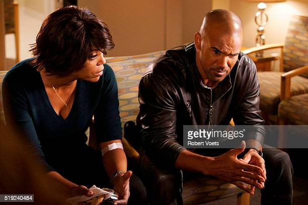 MINDS 'A Beautiful Disaster' When an UnSub targets the BAU and the team goes into action to find out who is responsible on CRIMINAL MINDS Wednesday...