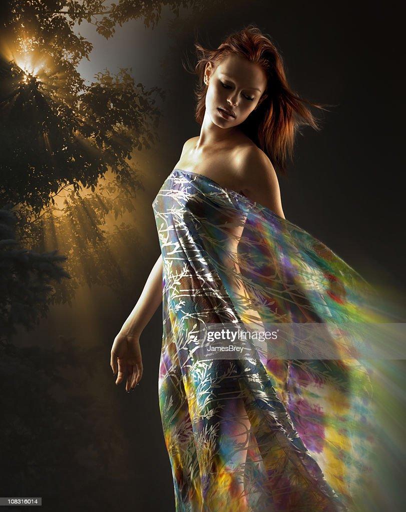 Woman Beautiful Women Goddess Art 66