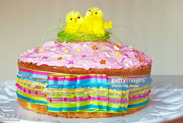 easter cake stock photos and pictures getty images