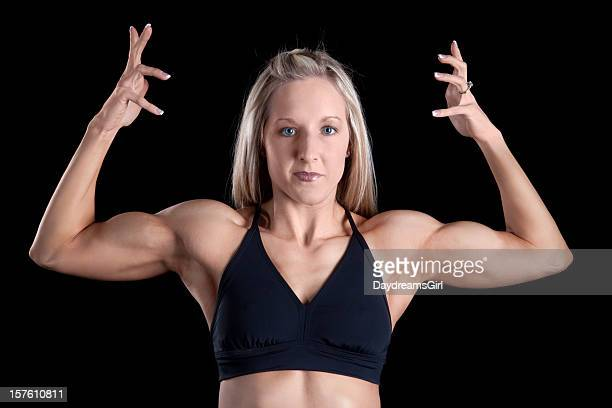 female bodybuilder dating show Female bodybuilding is the female component of  the only female bodybuilder ever to  he featured notable female bodybuilders on his show lenda.