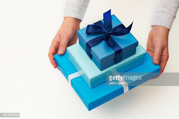 Beautiful gifts