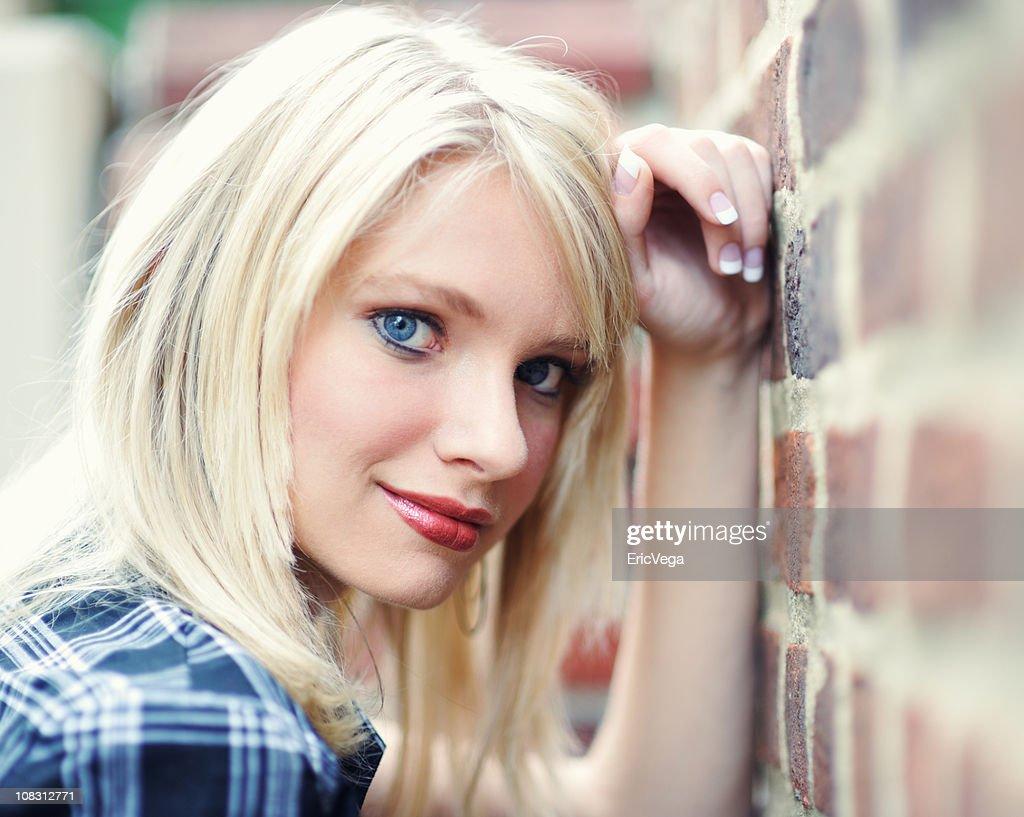 Beautiful Girl : Stock Photo