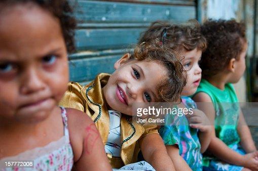 Beautiful girls in Sidon, Lebanon