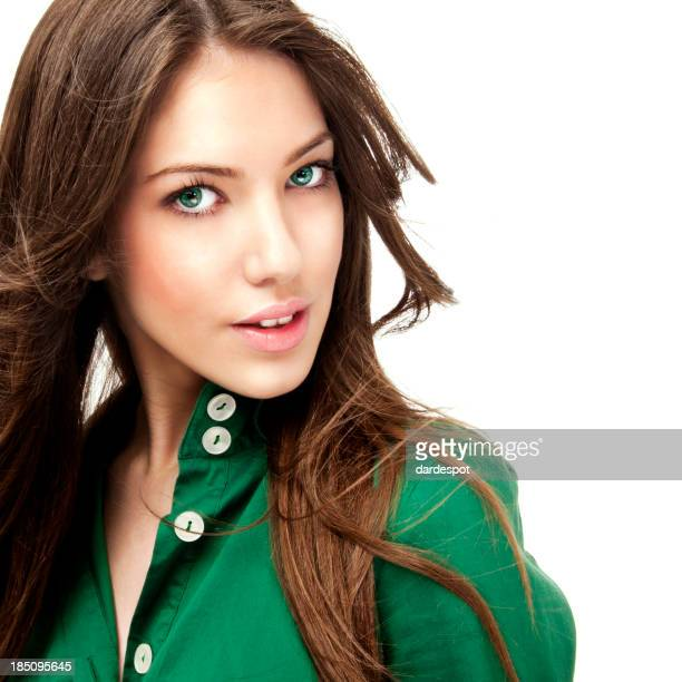 Green Eyes Stock Photos and Pictures   Getty Images - photo#29