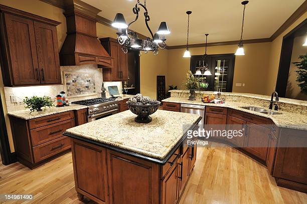 Beautiful Home Kitchen