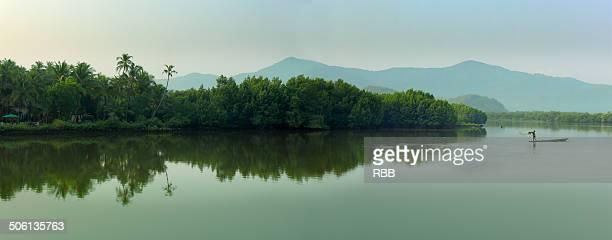 Beautiful Kadwad Landscape