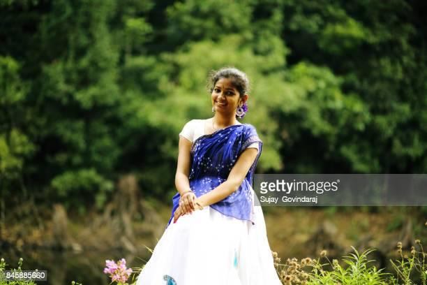Beautiful Kathak Dancer