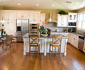 Beautiful Kitchen interior design