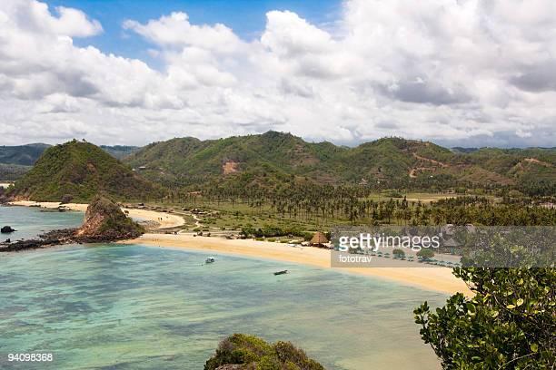 Beautiful Kuta Beach