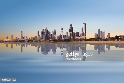 beautiful kuwait : Photo