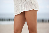 Legs of young womanMore photos of this beautiful model: