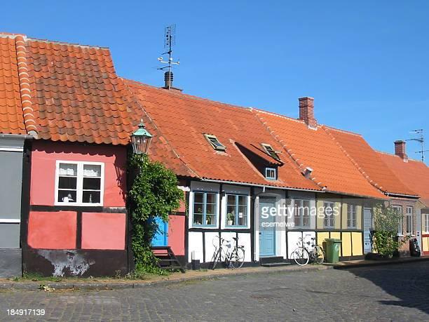 beautiful little houses