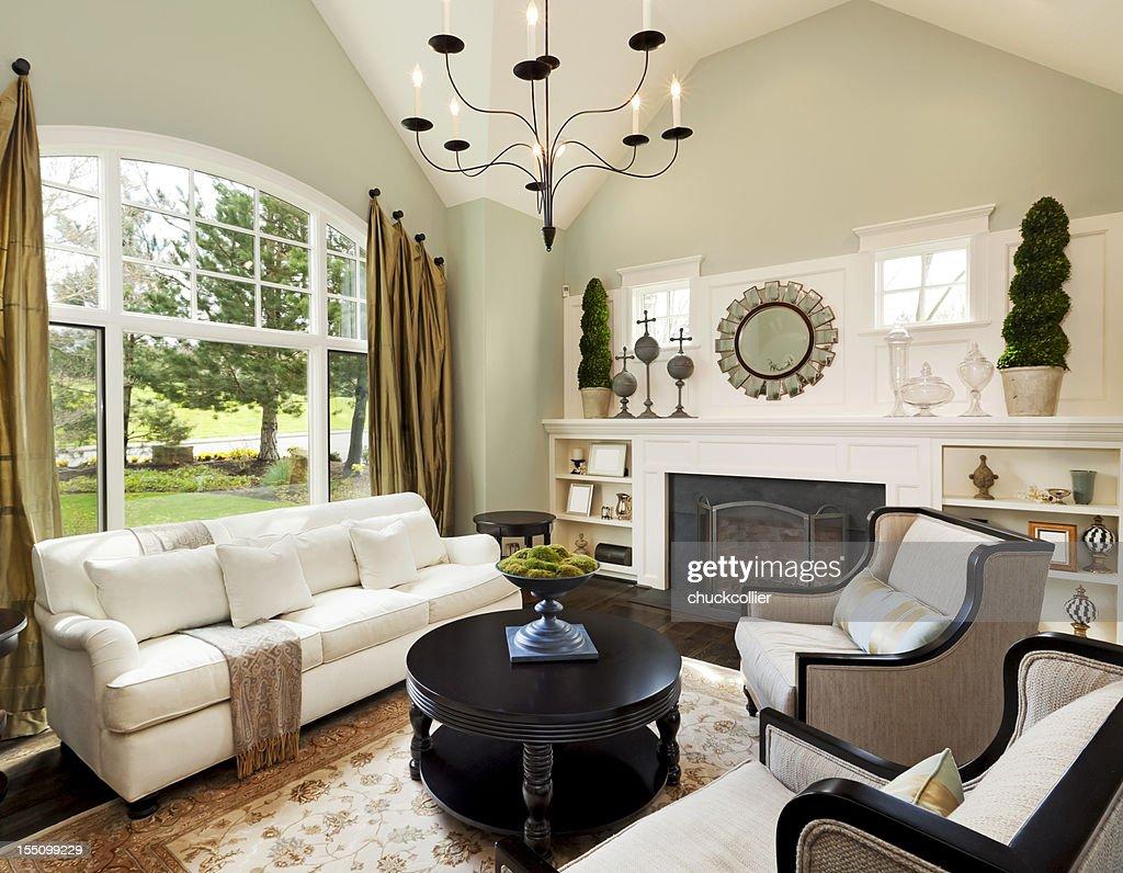 Beautiful Living Room Part 79