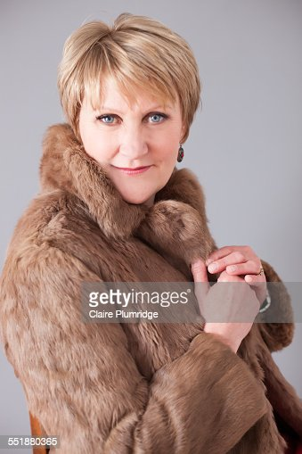 Old Women In Fur 101