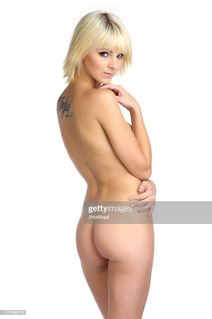 beautiful naked women