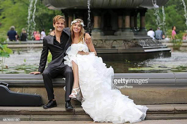 Neue Bilder von wunderschönen Hochzeiten in NYC