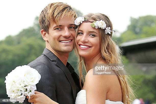 Beautiful NEW NYC Wedding Imagery