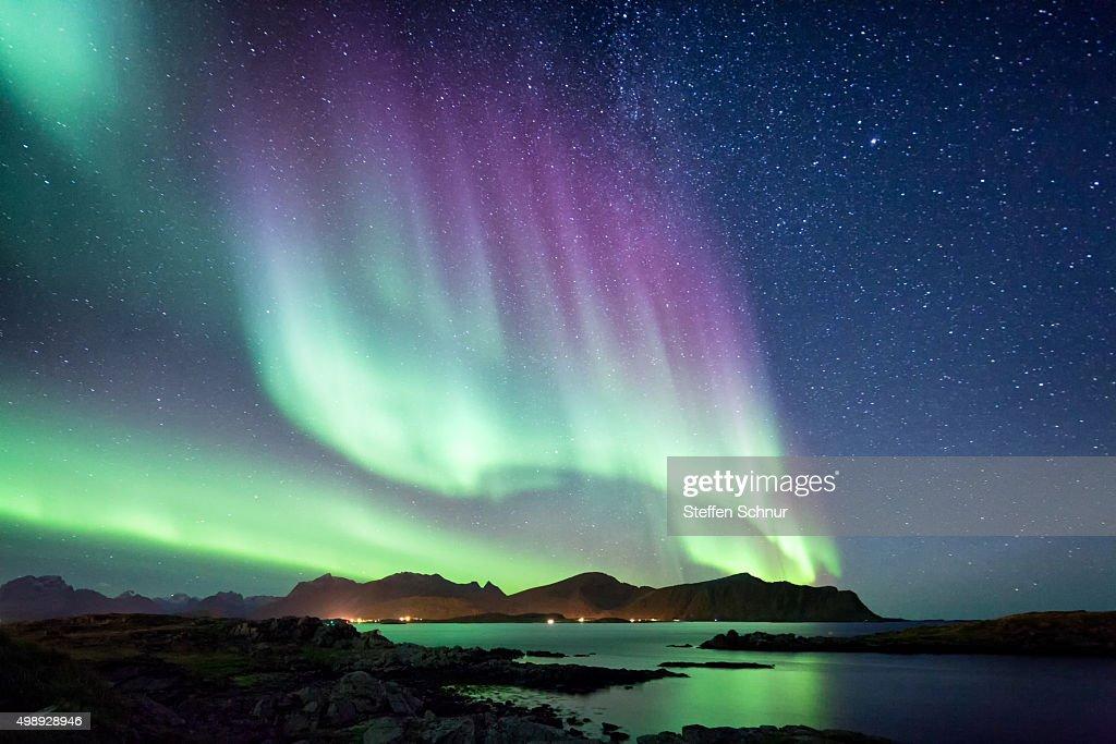 aurora borealis nature - photo #28