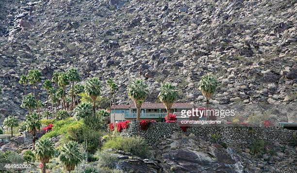 Beautiful Palm Springs Landmark Built In 1925