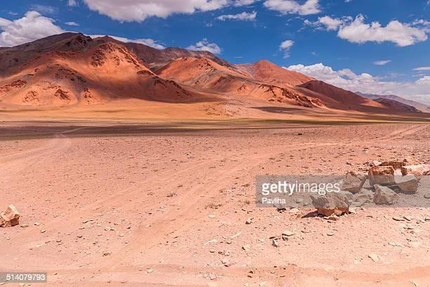 Beautiful Plateau Mora India