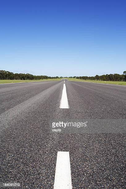 beautiful runway