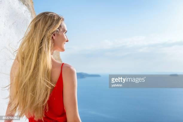Superbe vue sur la mer