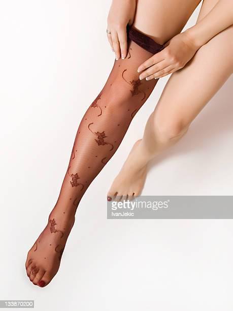 Beautiful sexy legs