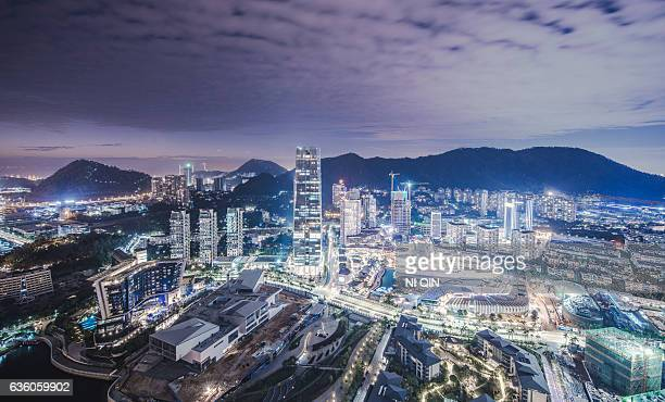 Beautiful Shenzhen