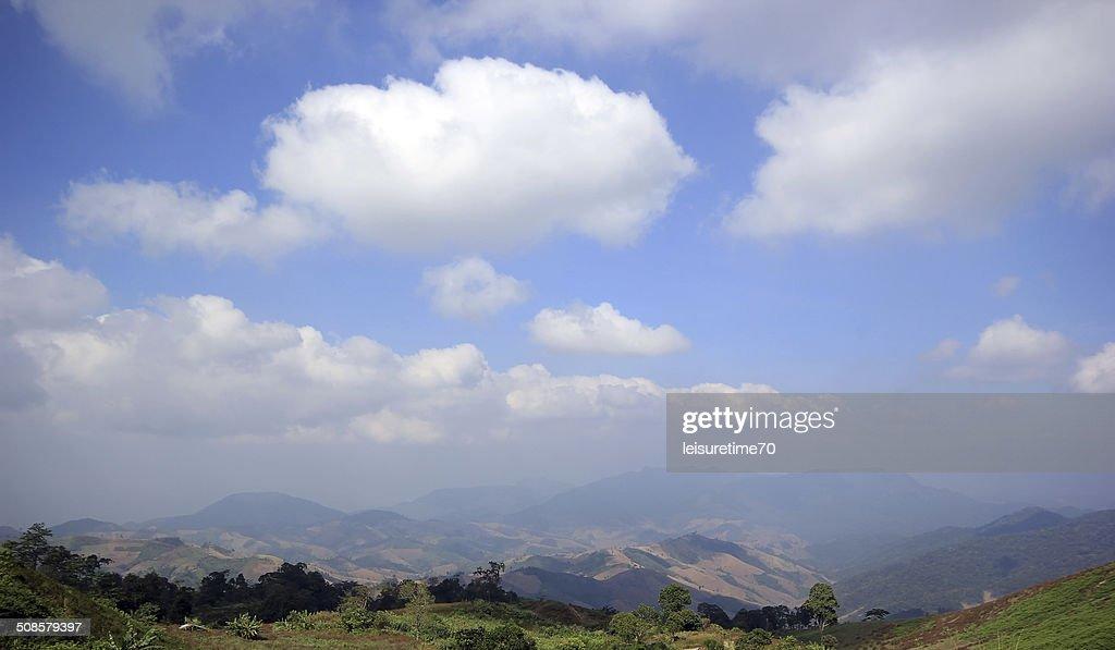 Schöne Himmel : Stock-Foto