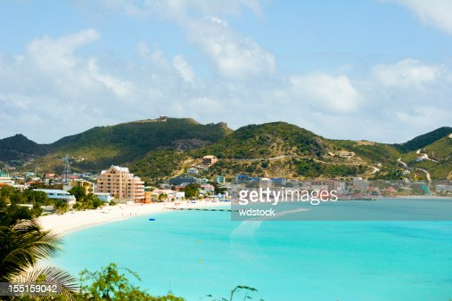 Beautiful St. Maarten-St. Martin