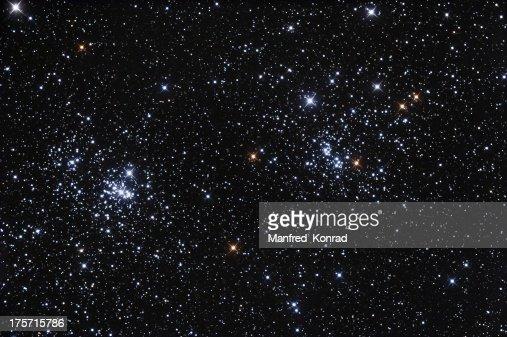 Beautiful Stars