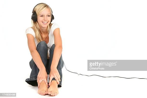 Beau étudiant-musique 1