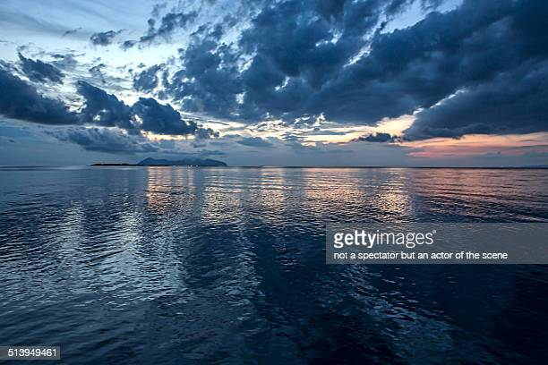Beautiful Tawau landscapes