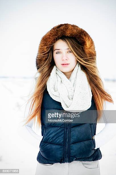 Sexy women in fur coats stock photos and pictures getty - Traumzimmer fur teenager ...