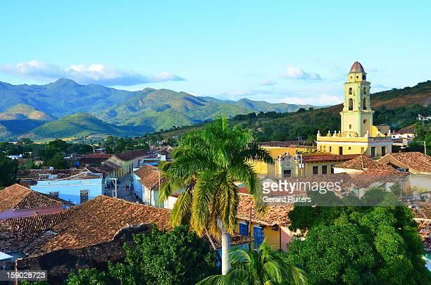 Beautiful Trinidad, Cuba