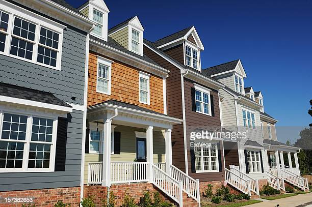 Beautiful two story town homes