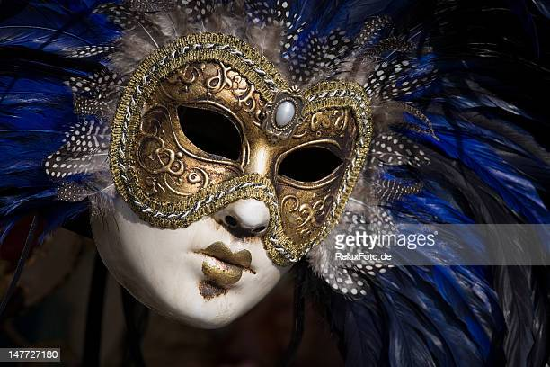 Beautiful Venetian mask (XXXL)
