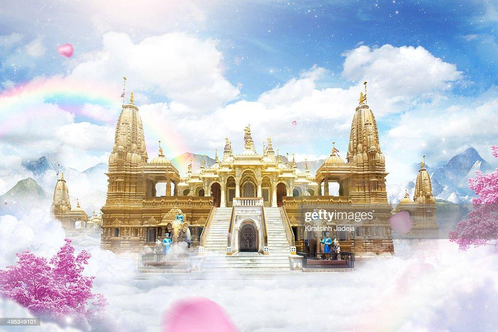 A Beautiful Visualization Of Heaven