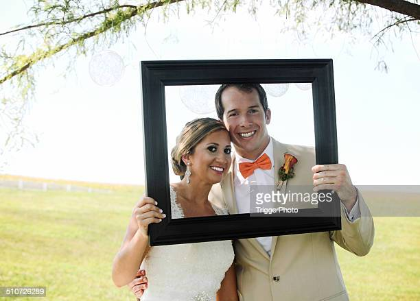 Beautiful Wedding Portraits