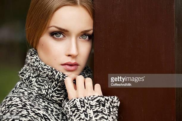 美しい女性