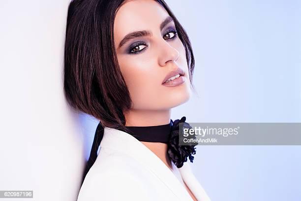 Beautiful woman