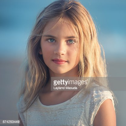Beautiful young girl stock photo getty images for Teen age girl picthar