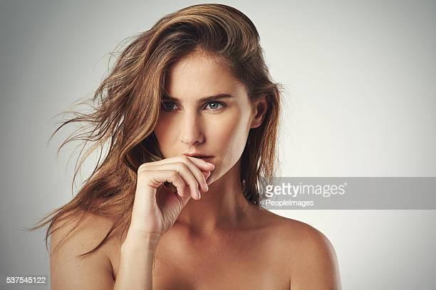 Beauté et de désir