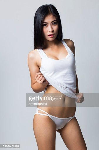 Beauty And Sexy Woman Stock Photo Getty Images