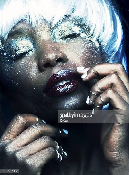 Beauté mode maquillage