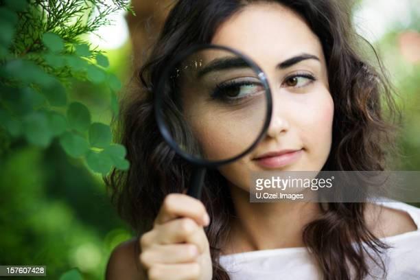 Bellezza di curiosità