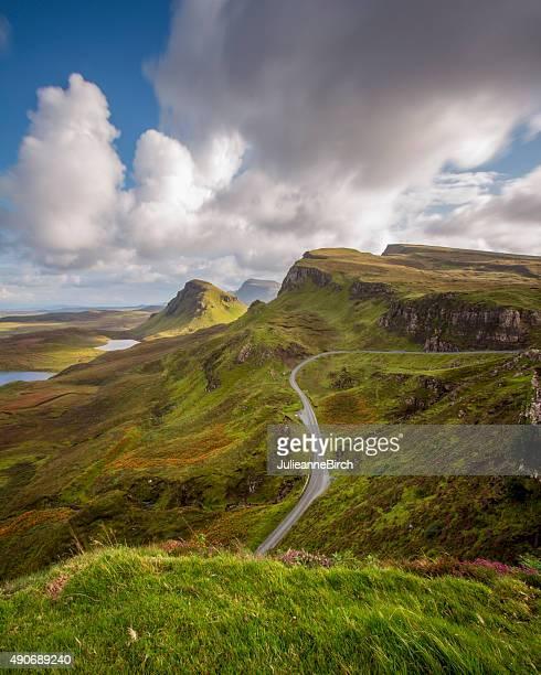 """Beauté de l """"Île de Skye"""