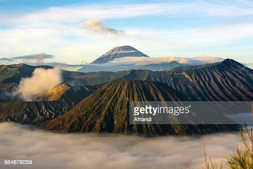 Beauty of nature, Bromo, Indonesia